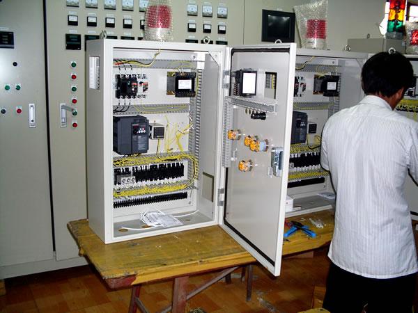 非标户外配电箱