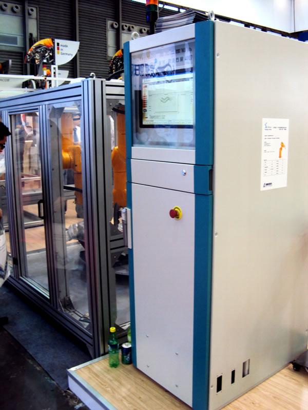 机械设备行业-防水配电箱 电气控制柜