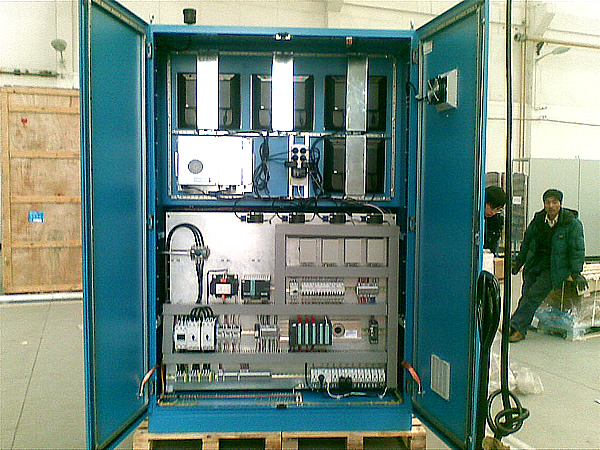 核电KP组合柜